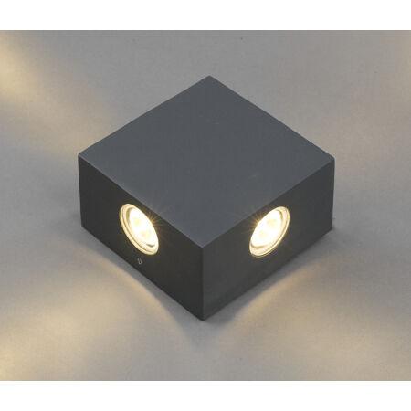 Nowodvorski Zem LED kültéri fali lámpa