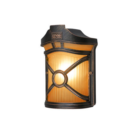 Nowodvorski Don kültéri fali lámpa