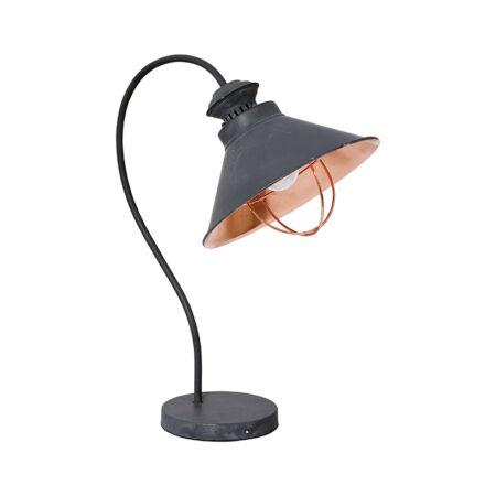 Nowodvorski Loft asztali lámpa