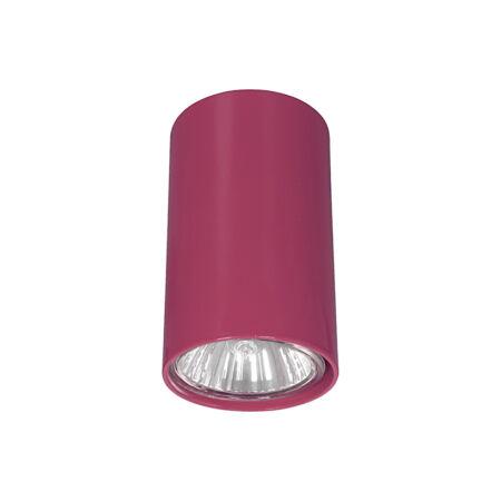 Nowodvorski Eye mennyezeti lámpa – rózsaszín
