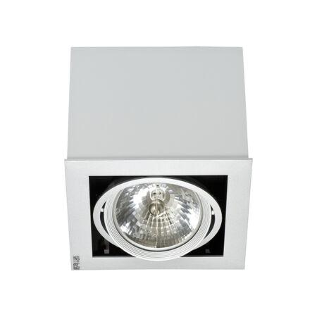 Nowodvorski Box Gray mennyezeti lámpa