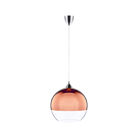 Nowodvorski Globe Copper függeszték