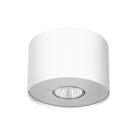 Nowodvorski Point mennyezeti lámpa - fehér