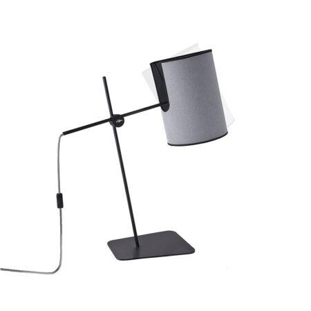 Nowodvorski Zelda asztali lámpa