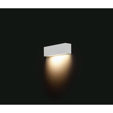 Nowodvorski Straight Wall White fali lámpa