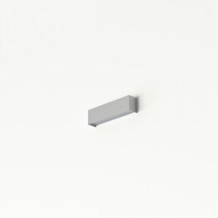 Nowodvorski Straight Wall Silver fali lámpa