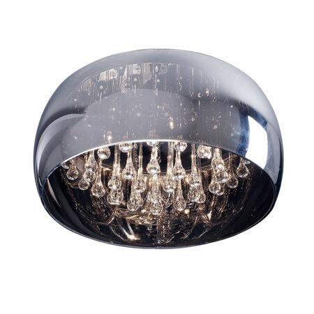 Zuma Crystal mennyezeti lámpa
